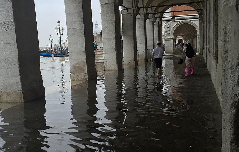 Imagen de inundaciones
