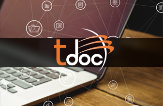 tdoc, software de Gestión documental CAE
