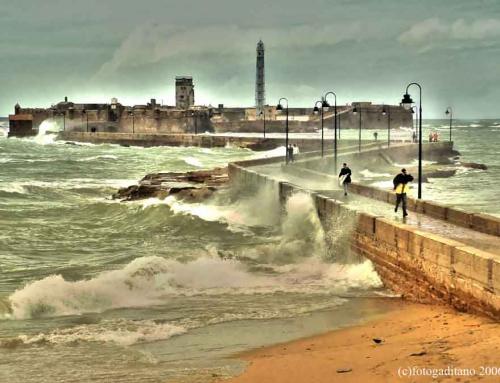 Presentación de los servicios de prevención del riesgo de rayos y de Noe, para inundaciones, en el I Congreso Nacional de Intervención en Emergencias