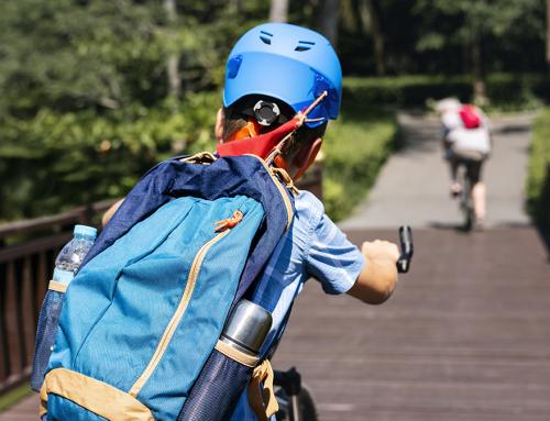 Primera Jornada sobre Movilidad para la creación de un entorno escolar seguro