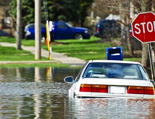 Consejos para protegerse en caso de inundación. Parte 2