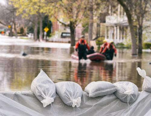 Cuatro municipios navarros del plan especial por inundaciones implantan el sistema de alertas de Tesicnor