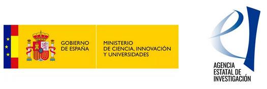 Ministerio de Ciencia, Innovación y Universidades.