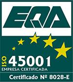 Certificacion ISO 45001