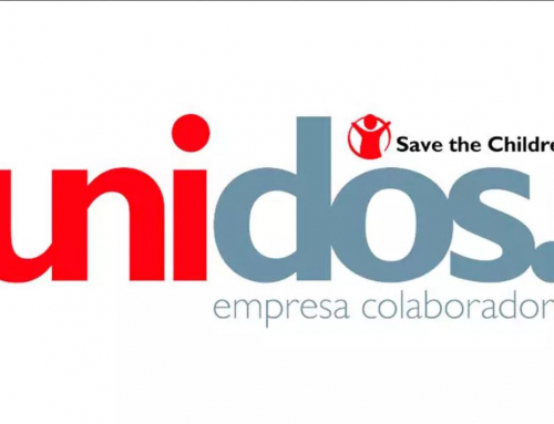 Colaboración con Save the Children