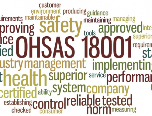 ¿CÓMO REALIZAR LA MIGRACIÓN DE OHSAS 18001 A ISO 45001: 2018?