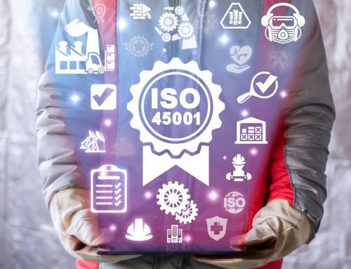 ¿Qué es la norma ISO 45001 2018 y para qué sirve?