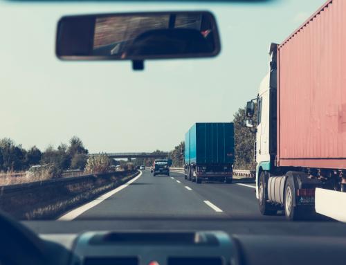 Visión Zero – Nueva Normativa de Tráfico 2021