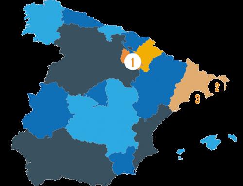 Informe Tormentas España 2020