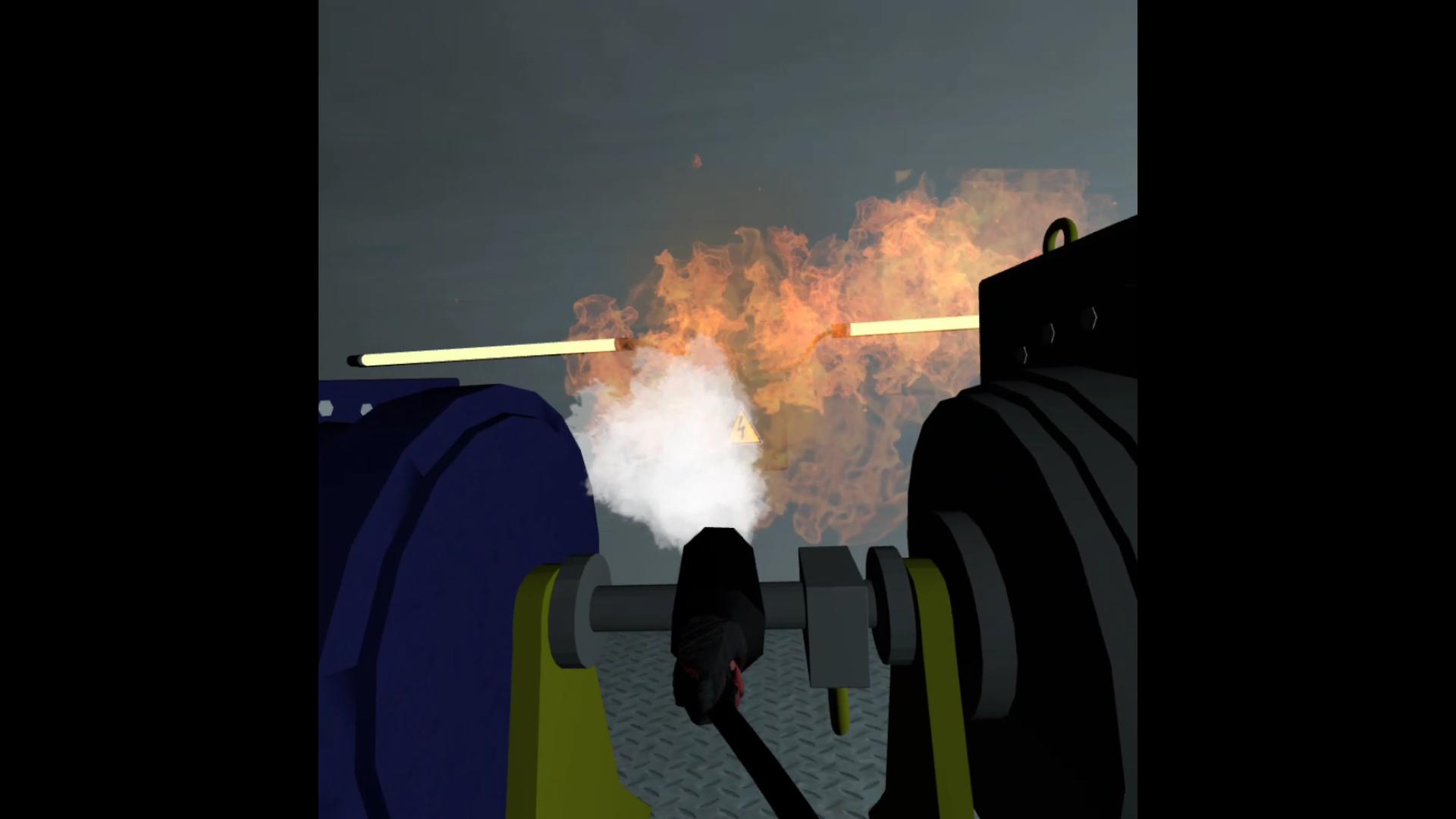 Practica Incendios Realidad Virtual