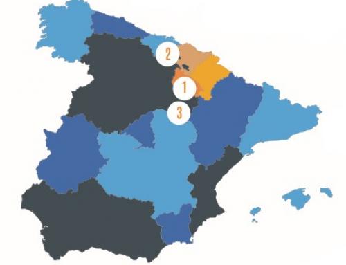Informe Tormentas España – Primer semestre 2021